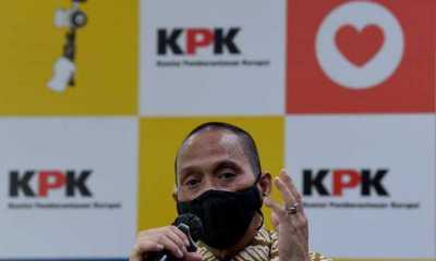 Indriyanto Seno: Dewas Diperlukan untuk Memperbaiki Kekeliruan KPK