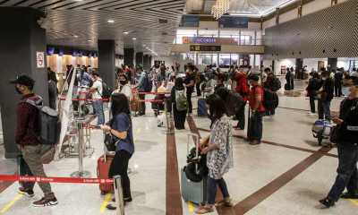 Kemenkumham Larangan WN India Masuk Indonesia, Ini Alasannya