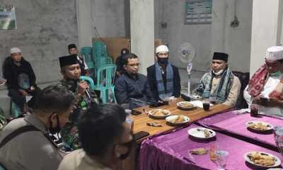 ViralPerang Petasan Saat Ramadhan,Kapolresta Mataram Minta Klarifikasi Lima Kepala Desa