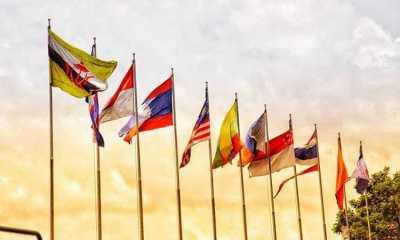 Pimpinan Negara 3 Negara Tak Hadiri KTT ASEAN di Jakarta