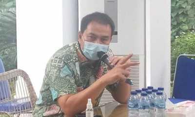 Azis Syamsuddin: Hak Preogratif Jokowi Tentukan Menteri Hasil Peleburan Kemendikbud dan Kemenristek