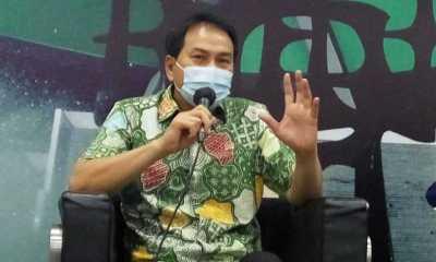 Azis Syamsuddin Yakin Peleburan Kemendikbud Riset Bakal Efektif