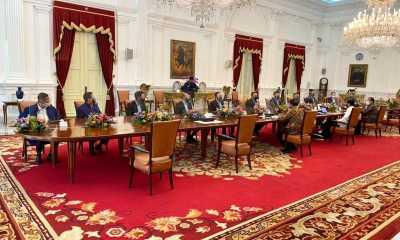 Bamsoet: Presiden Dukung IMI GelarKejuaraan Balap Motor Bebek PialaPresiden