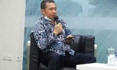 Walau Telat, Erwin Siregar Apresiasi KPK Telah Geledah Rumdis Walikota Tanjung Balai