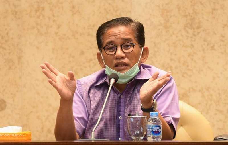 DPR Kritik Pernyataan Kakorlantas yang Bolehkan Mudik Sebelum Tanggal 6 Mei