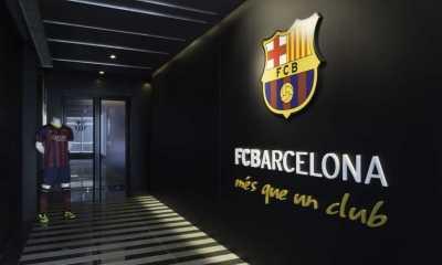 Ditaklukkan Celta Vigo, Barcelona Tersingkir dari Perburuan Gelar La Liga