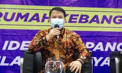 Kata Basarah, Selama 20 Tahun Aksi Teror Di Indonesia Terjadi Setiap Bulan