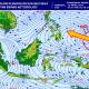 BMKG: Bibit Siklon 94w Berpotensi Jadi Siklon Tropis Dalam Beberapa Hari Kedepan