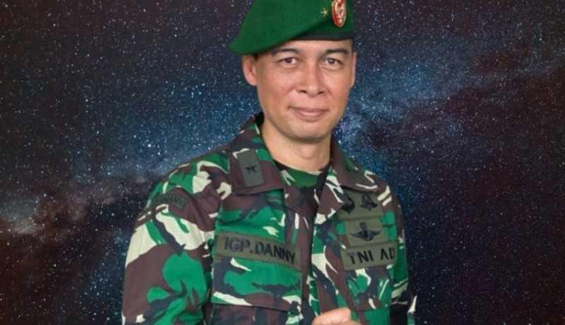 Inilah Sosok Sang Jendral TNI Dengan Jabatan Kabinda Yang Tewas Di Tangan KKB Papua