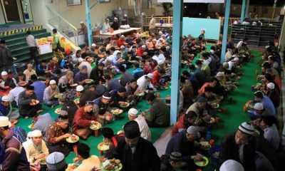 Pemkot Depok Larang Acara Bukber Saat Ramadan
