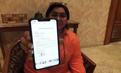 Batal Dilantik, Bakal Pengganti Pengganti Hanafi Rais di DPR Malah Putuskan Mundur dari PAN