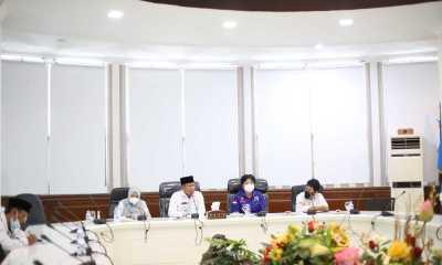 Wakil Wali Kota Tanjungbalai, H Waris Ajak Masyarakat Berantas Peredaran Narkoba