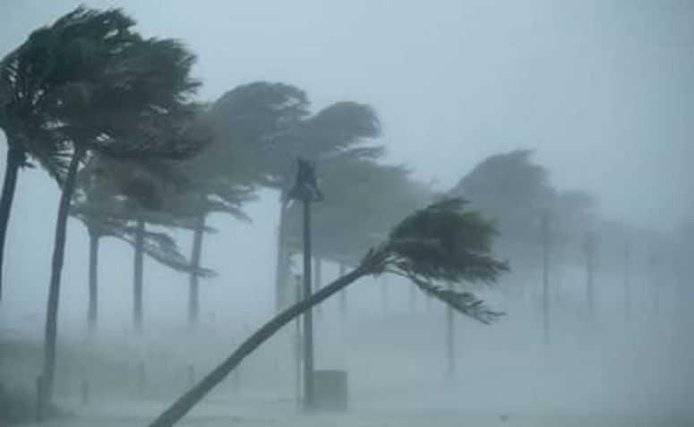 BMKG: Siklon Tropis Bisa Timbulkan Cuaca Ekstrem di Sejumlah Wilayah Indonesia