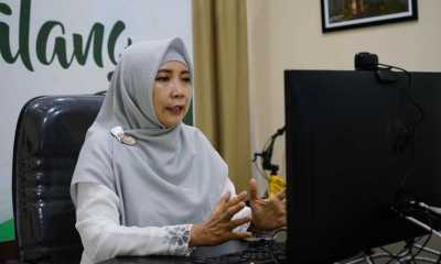 Kesempatan Perempuan NTB Terbuka Lebar, Wagub Support untuk Terus Berkarya