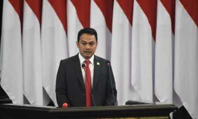 DPR: Perlu Penguatan Operasi dan Optimalisasi Anggaran di BIN