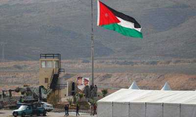 Sejumlah Mantan Pejabat dan Anggota Kerajaan Yordania Ditahan Akibat Ingin Kudeta