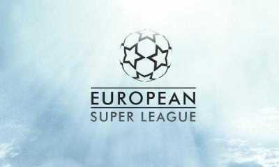 Enam Klub Liga Inggris Tarik Diri dari Ajang European Super League