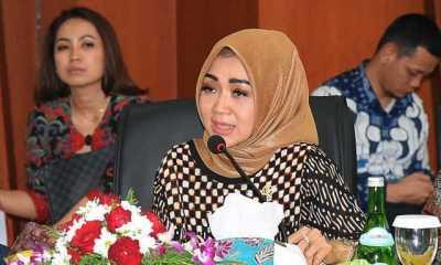 Komisi III Minta Semua Pihak Akhiri Isu Polemik TWK Pegawai KPK