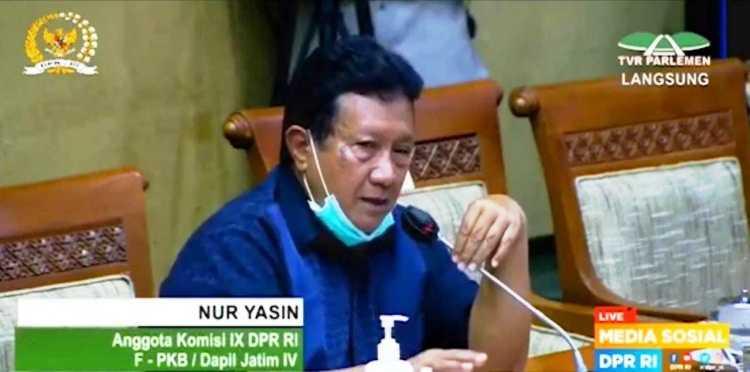 Anggota Fraksi PKB Usulkan Mudik Dibolehkan Bagi yang Sudah Vaksin