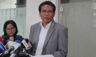 Stafsus Presiden Tegaskan Jokowi Tolak Jabatan 3 Periode