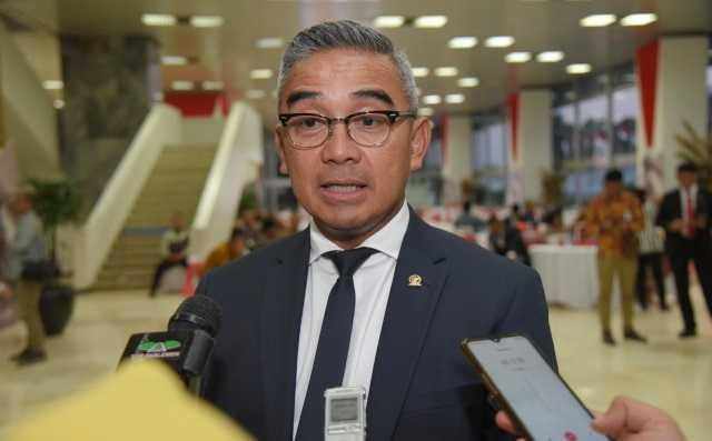 Legislator NasDem Minta Pemerintah Ganti Status KKB jadi Kelompok Teroris
