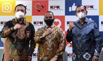 Ketua Dewas: Indriyanto Seno Adji Ikut Bidani Lahirnya KPK