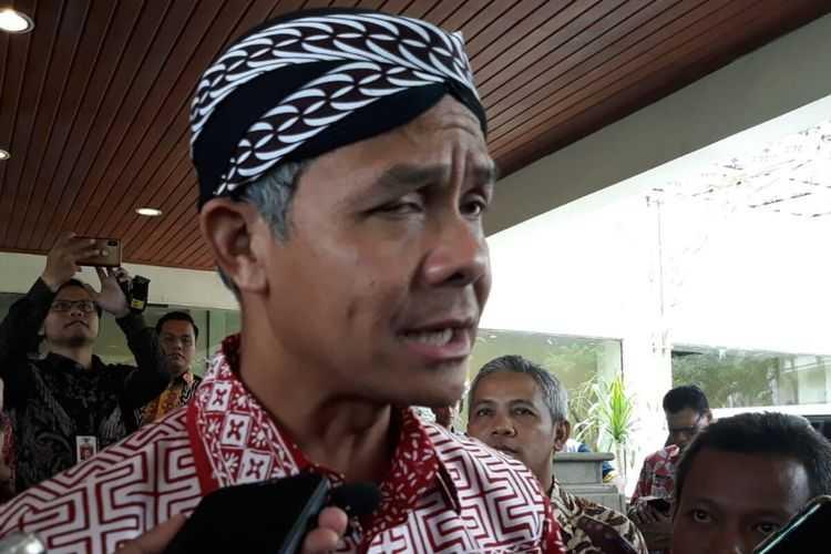 Polemik Banteng Vs Celeng, Ganjar: Sekali Banteng Tetap Banteng!
