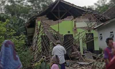Pemulihan Pascagempa Malang, Ketua DPD Minta Pemda Ambil Langkah Cepat