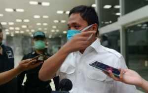 Guspardi Dilaporkan ke MKD, Habiburokhman: Kita Masih Lockdown