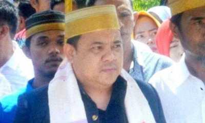 Diduga Terlibat Kasus Dugaan Suap Ditjen Pajak, KPK Diminta Periksa dan Tahan Haji Isam