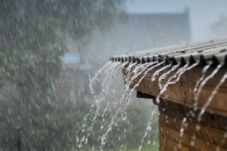 Hujan Lebat Diprakirakan Terjadi di Sejumlah Wilayah di Indonesia