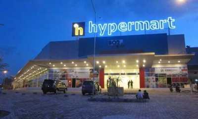 Soal Kasus Hypermart, Jaksa Tunggu Hasil PKN