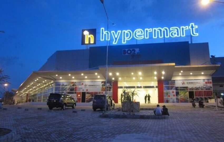Kasus Hypermart Jangan Diselesaikan dari Bawah Meja