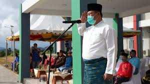 Bupati Abdul Haris Dukung Keinginan Masyarakat Terkait Pembentukan Provinsi Natuna-Anambas