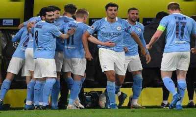 Ketemu Semifinal Liga Champions, Manchester Sebut PSG Tidak Bisa Dipandang Enteng