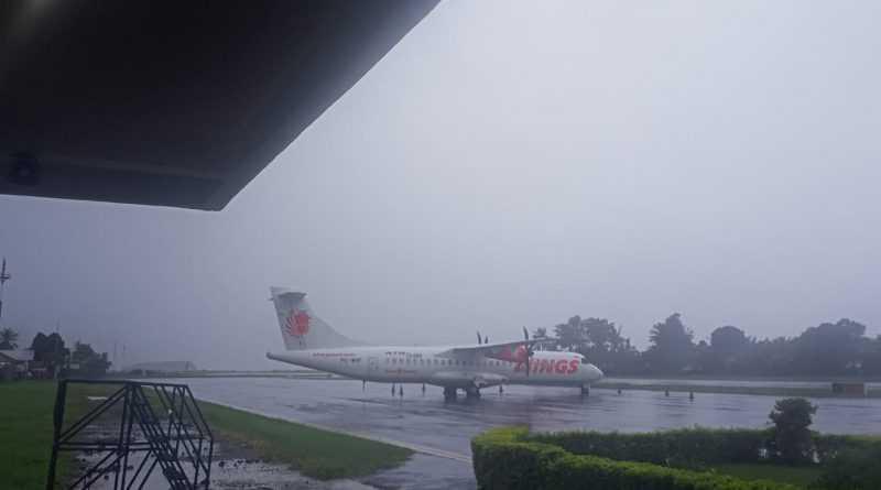 Akibat Cuaca Buruk, Pesawat Wings Air Rute Labuan Bajo-Ende Terpaksa Tertunda Terbang