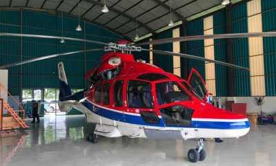 BNPB Kerahkan Enam Helikopter Tangani Bencana di NTT