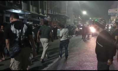 Polisi Buru Pelaku Penyerangan Petugas Bea Cukai Saat Tugas
