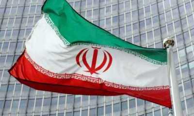 Negara Eropa Sesalkan Langkah Iran yang Perkaya Uranium dengan Kemurnian 60 Persen