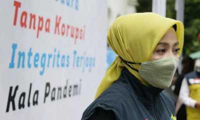 Istri Ridwan Kamil, Dinyatakan Positif COVID-19