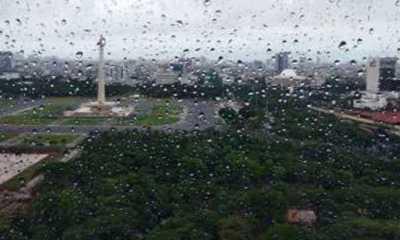 BMKG: Pagi Ini Cerah Berawan, Jakarta Berpotensi Hujan di Sore Hari