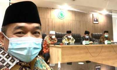Sambangi MUI, PKS Minta Nasihat Ulama Soal Perjuangan Politik Keumatan