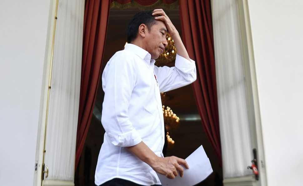 HNW Tagih Janji Konkrit Jokowi Dukung Kemerdekaan Palestina