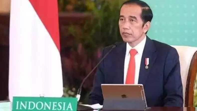Selain Mudik, Jokowi Juga Melarang Pejabat Negara Hingga ASN Buka Puasa Bersama