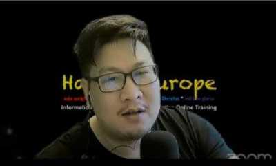 Kelompok Muda Konguchu Minta Kapolri Tangkap Jozeph Paul Zhang
