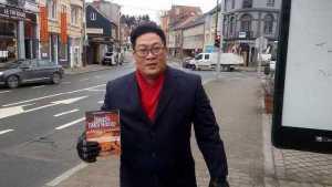 Polri Kerahkan Seluruh Sumber Daya Usut Kasus Penistaan Agama Jozeph Paul Zhang