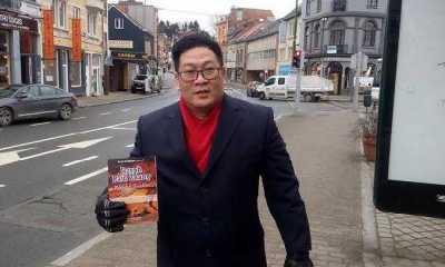 Jozeph Paul Zhang Ngaku Sudah Bukan WNI Lagi