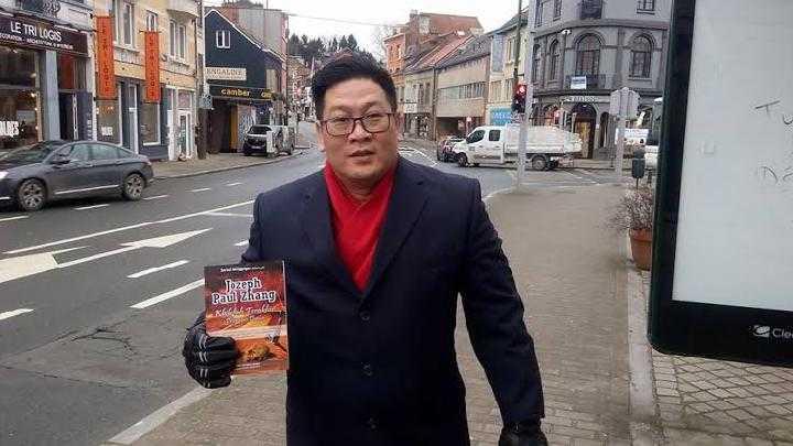 Kominfo Janji Buru Konten Jozeph Paul Zhang di Instagram, Twitter Hingga Facebook