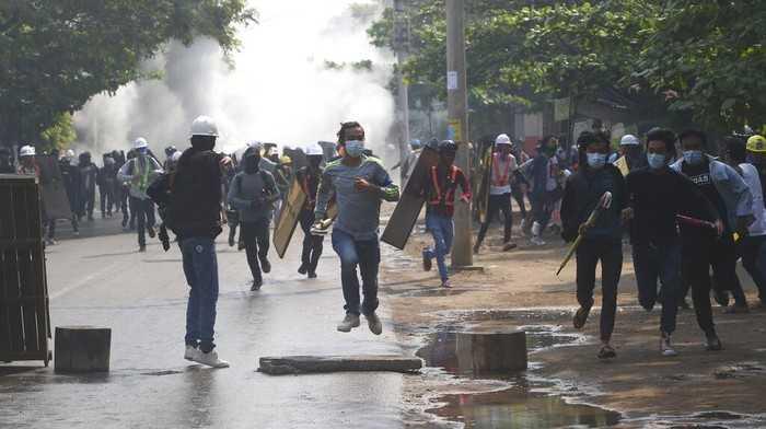 Usai KTT ASEAN, Kekerasan Militer ke Warga Sipil Masih Terjadi di Myanmar