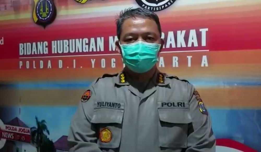 Polda DIY Non Aktifkan Oknum Polisi yang Komentari Kasar Tragedi KRI Nanggala-402